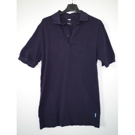 Polo DÉCATHLON Bleu, bleu marine, bleu turquoise