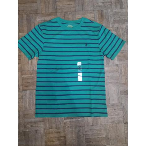 Tee-shirt RALPH LAUREN Vert