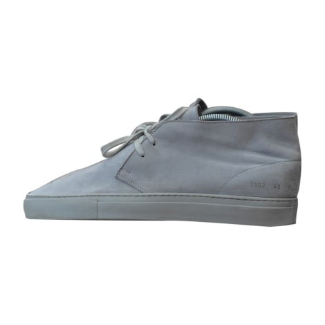 Ankle Boots COMMON PROJECTS Gray, charcoal