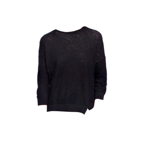 Sweater ZADIG & VOLTAIRE Black