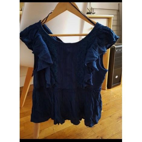 Tunique CACHE CACHE Bleu, bleu marine, bleu turquoise
