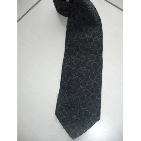 Cravate KENZO Noir