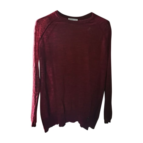 Pull SEE BY CHLOE Rouge, bordeaux