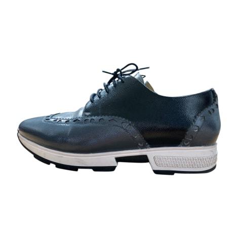 Sneakers HERMÈS Grau, anthrazit