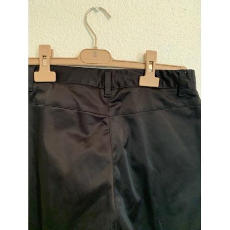 Pantalon large CERRUTI 1881 Noir