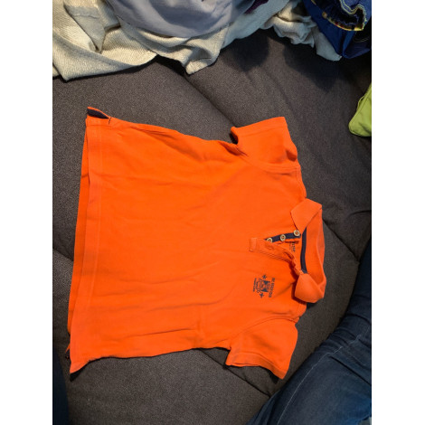 Polo ORCHESTRA Orange