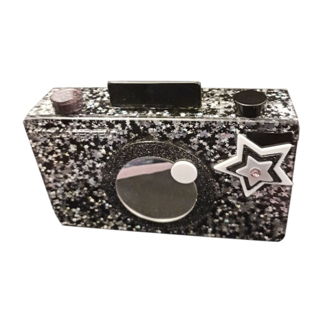 Clutch KARL LAGERFELD Black