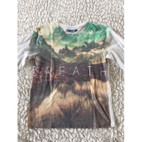 Tee-shirt DKNY Multicouleur
