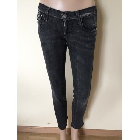 Jeans slim MISS SIXTY Noir