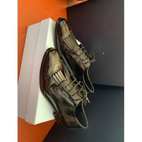 Chaussures à lacets  PROMOD Noir