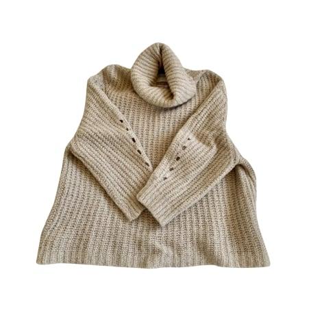 Pullover BA&SH Beige
