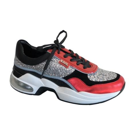 Sneakers KARL LAGERFELD Multicolor