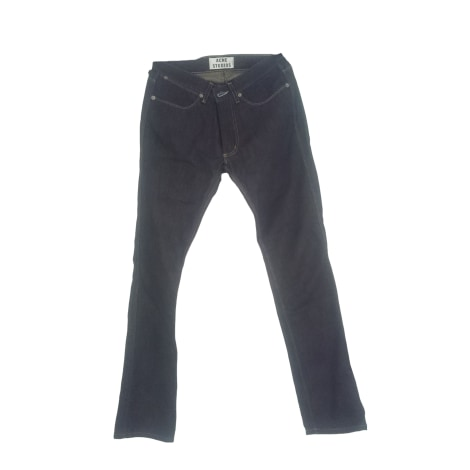 Skinny Jeans ACNE Blue, navy, turquoise
