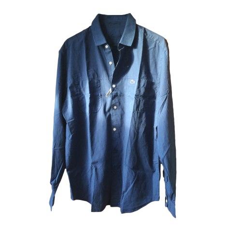 Chemise LACOSTE Bleu, bleu marine, bleu turquoise