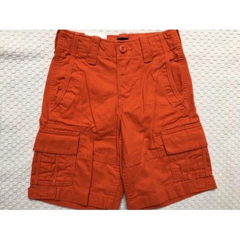 Short GAP Orange