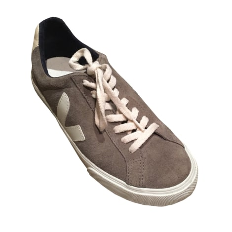 Sneakers VEJA Taupe