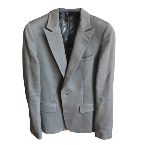 Blazer, veste tailleur ZADIG & VOLTAIRE Kaki