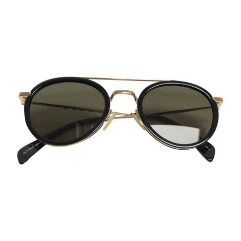 Sonnenbrille CÉLINE Schwarz