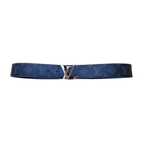 Belt LOUIS VUITTON Black
