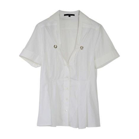 Bluse GUCCI Weiß, elfenbeinfarben