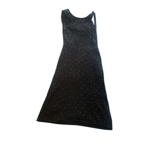 Robe courte ZADIG & VOLTAIRE Noir