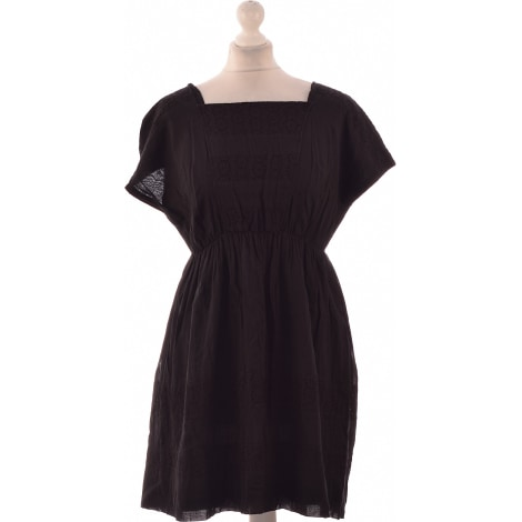Mini-Kleid BEL AIR Schwarz