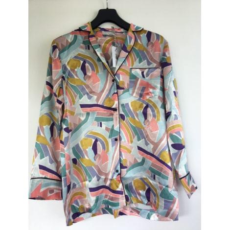 Pyjama PRINCESSE TAM TAM Mehrfarbig