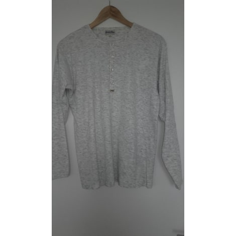 Top, tee-shirt JENNYFER Gris, anthracite