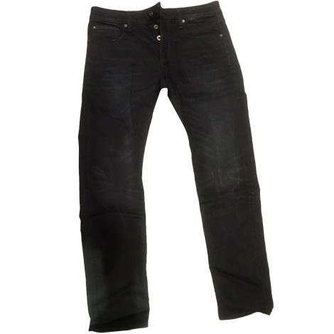Skinny Jeans G-STAR Black