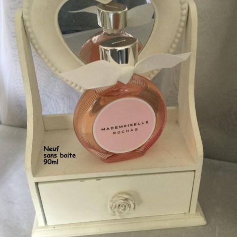 Eau de parfum ROCHAS