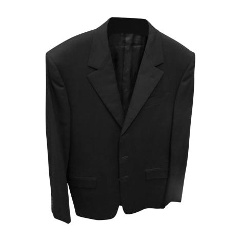 Costume complet LOUIS VUITTON Noir