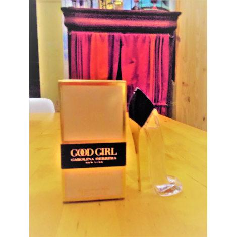 Miniature parfum CAROLINA HERRERA