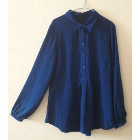 Tunique VERO MODA Bleu, bleu marine, bleu turquoise