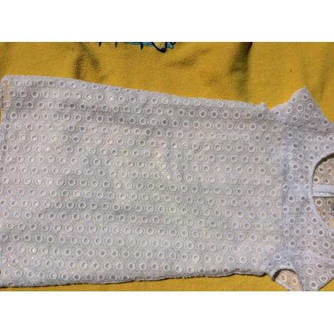 Robe JBC Blanc, blanc cassé, écru