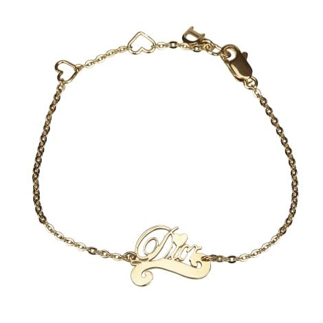 Bracelet DIOR Gold