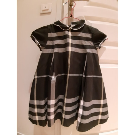 Dress BURBERRY Multicolor