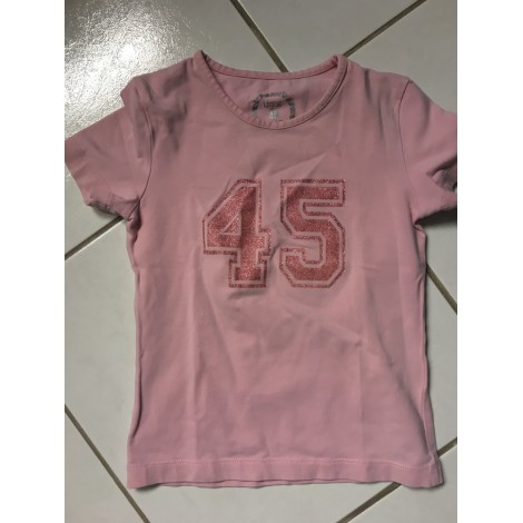 Top, Tee-shirt CLUB MED Rose, fuschia, vieux rose