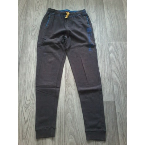 Pantalon de survêtement ORCHESTRA Marron