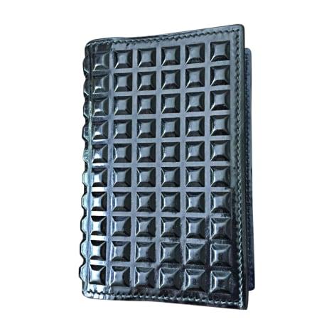 Porte-cartes BALENCIAGA Noir