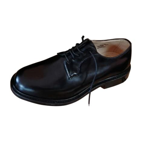 Lace Up Shoes CHURCH'S Black