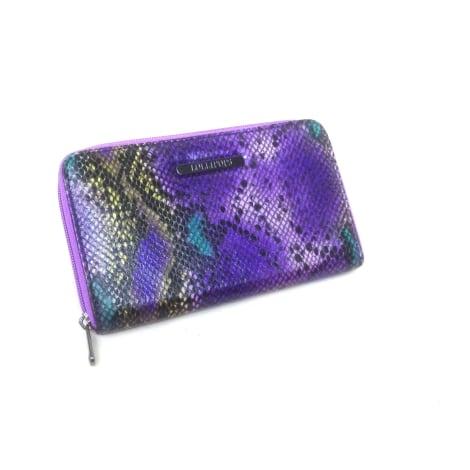 Porte-monnaie LOLLIPOPS Violet, mauve, lavande
