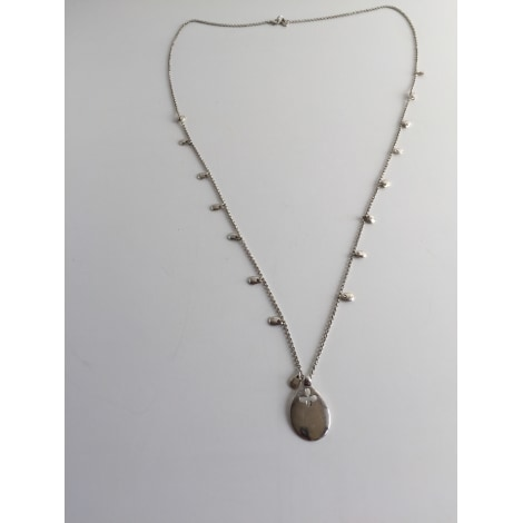 Collier SCOOTER Gris, anthracite