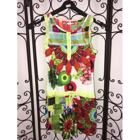 Completo calzoncini DESIGUAL Multicolore