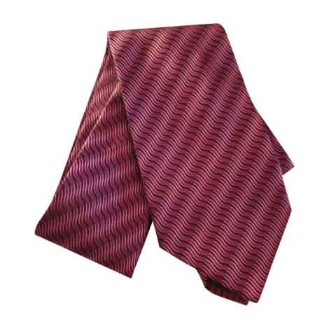 Tie GUCCI Autre