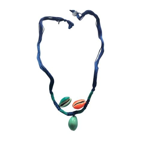 Necklace AURELIE BIDERMANN Multicolor