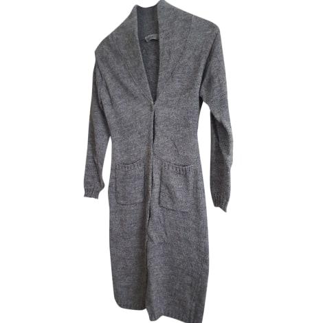 Jacket LIU JO Gray, charcoal