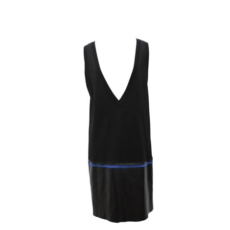 Midi Dress COP-COPINE Black