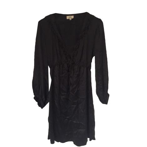Robe courte PABLO PAR GÉRARD DAREL Noir