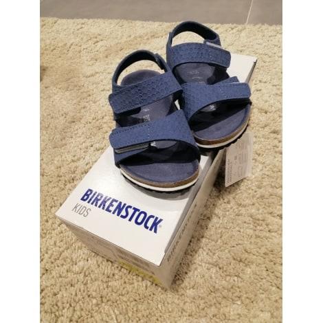 Sandali BIRKENSTOCK Blu, blu navy, turchese