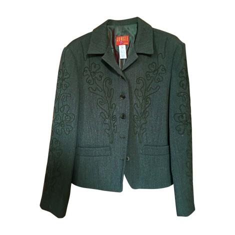 Blazer KENZO Green